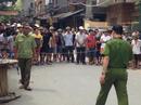 Vụ chở xác con rể lên phường: Do bị kích động mạnh
