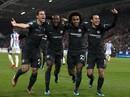 Chen chân Top 4, Burnley gây sốc sân cỏ Ngoại hạng Anh