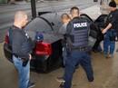 Mỹ đẩy mạnh việc trục xuất di dân