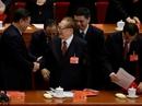 """Trung Quốc xác lập """"Tư tưởng Tập Cận Bình"""""""