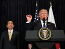 """Triều Tiên """"thách thức ông Trump"""""""