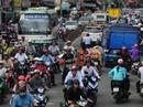 Tổng lực mở lối giao thông