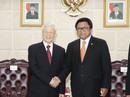 Đẩy mạnh hợp tác Việt Nam - Indonesia