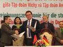 Đào tạo và học nghề miễn học phí tại Đức