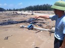 Kê lố hàng trăm tỉ đồng thiệt hại do bão