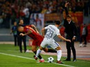 Nguy cho ghế của Conte