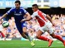 Arsenal tìm quà an ủi
