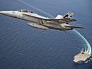 Tàu sân bay Mỹ không đối thủ