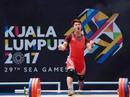 Văn Vinh mơ chinh phục Olympic