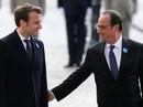 Nhiều thách thức chờ ông Macron