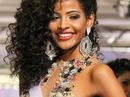Cận cảnh nhan sắc Tân Hoa hậu Brazil