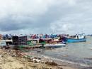 Thủ tướng biểu dương người cứu gần 200 dân trên biển trong bão số 12