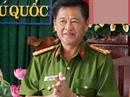 Trưởng Công an Phú Quốc được chuyển công tác vì lý do gì?