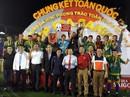 Danh Lợi FC vô địch Cúp Bia Sài Gòn 2017