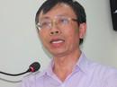 Giám đốc TT Đăng kiểm tàu cá nói về vụ DN đóng tàu dọa kiện