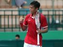 Lý Hoàng Nam xuất sắc vào tứ kết Giải F2 Ấn Độ
