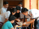 Đoạt HCV quốc tế, học sinh TP HCM được thưởng 50 triệu đồng