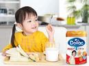 Dinh dưỡng cần thiết cho trẻ biếng ăn khi vào lớp 1