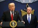 Biệt kích Mỹ thiệt mạng trong cuộc tấn công đầu tiên dưới thời Tổng thống Trump