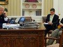 Nhà Trắng điều tra vụ rò rỉ điện đàm của ông Trump với Úc, Mexico