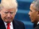 """Tổng thống Donald Trump tố ông Obama """"ngồi yên"""" để Nga can thiệp bầu cử"""