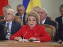 """Nữ chủ tịch thượng viện Nga """"xuất mã"""" bàn hạt nhân Triều Tiên"""