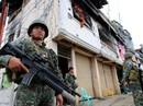 Tổng thống Duterte tuyên bố giải phóng Marawi