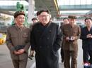 Triều Tiên quyết đóng tàu ngầm mang tên lửa đạn đạo?