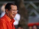Ông Hun Sen thách thức Mỹ và EU đóng băng tài sản