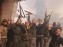 Phe nổi dậy Syria thách thức sức mạnh Nga
