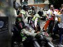 Venezuela tháo ngòi khủng hoảng