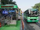 """""""Sang chảnh"""" trạm điều hành xe buýt Bến Thành"""