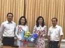 NSƯT Thanh Thúy làm Phó Giám đốc Sở Văn hóa - Thể thao TP HCM