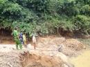 Lâm Đồng: Triệt phá sào huyệt khai thác vàng trái phép
