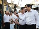 Di lý nghi phạm đe dọa Chủ tịch UBND TP Đà Nẵng ra Hà Nội