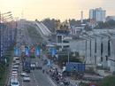 TP HCM ứng ngân sách gần 1.200 tỉ trả nợ nhà thầu metro số 1