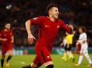 """Sói non"" El Shaarawy tỏa sáng, Chelsea thua tan tác ở Roma"