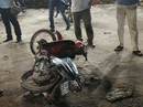Vứt xe máy tại hiện trường, 2 tên cướp ở Phú Quốc tháo chạy