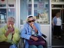Phụ nữ hạnh phúc nhất ở tuổi 85 và... góa chồng