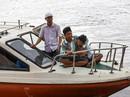 Bắt người lái sà lan ẩu làm 2 mẹ con chết trên sông Sài Gòn
