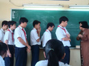 Chớ lạm dụng việc phạt học sinh