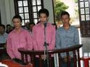 Khống chế người bệnh cướp tiền, 3 kẻ lãnh án tù