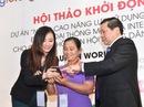 Google hỗ trợ 30.000 nông dân Việt 'lên mạng'