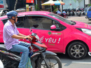 """Hiệp hội taxi Hà Nội đề nghị dẹp Uber, Grab do """"gây bất an xã hội"""""""