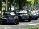 Bán công khai gần 400 xe 'Audi APEC'