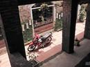 """Mẹo chống mất cắp xe máy trong """"tháng củ mật"""""""