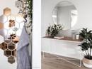 Trang trí nhà bằng gương đẹp mắt và đẳng cấp