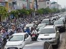 Đề xuất mỗi người dân sở hữu 1 ô tô, 1 biển số chưa hợp hiến
