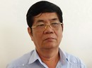 Đề nghị Ban Bí thư kỷ luật ông Nguyễn Phong Quang