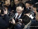 Tổng thống Hàn Quốc ép Samsung tài trợ?